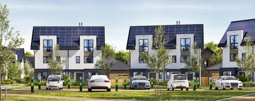 l'energia solare e i suoi vantaggi