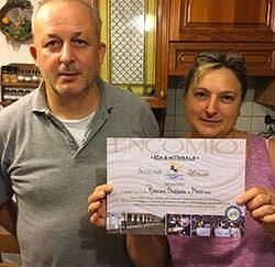 Famiglia Baltieri di Verona