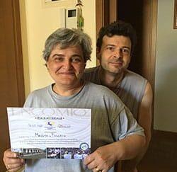 Famiglia Dal Bianco di Vicenza