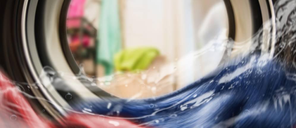 lavaggi ecologici con acqua ozonizzata