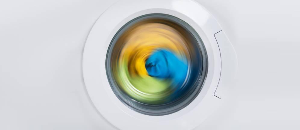 lavare senza detersivo con acqua ozonizzata